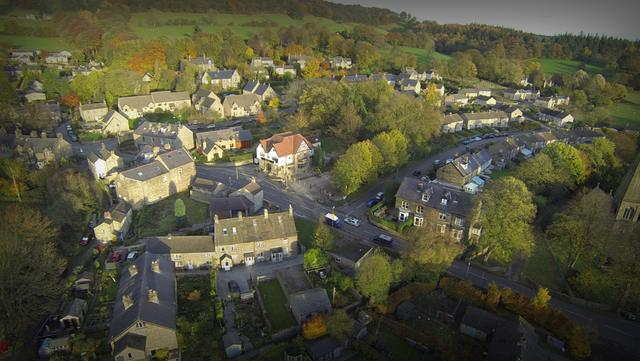 Bamford Village