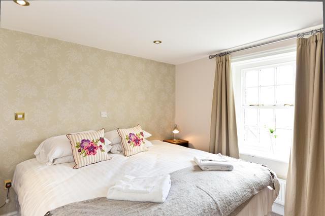 Second floor bedroom 8