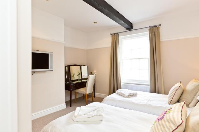 First floor- bedroom 1