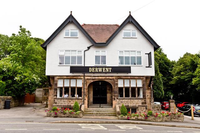 Converted Pub/ Hotel