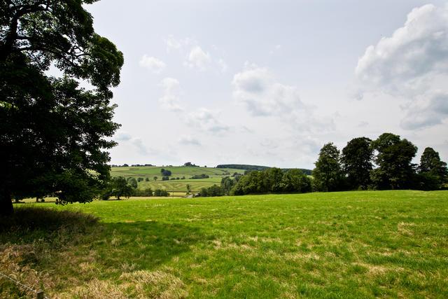 Peaceful village location