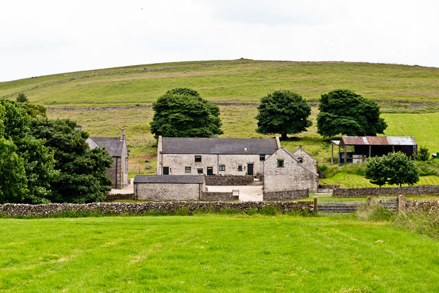 Perfect for a family wanting to holiday in the UK's very own Peak District