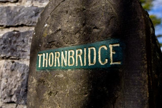 Thornbridge Lodge