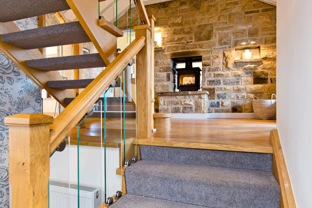 Holly Bank House Luxury Self Catering Cottage Close To