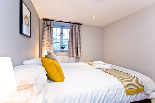 Cruck'd Barn - Bedroom Three