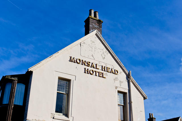Monsal Head Hotel nearby