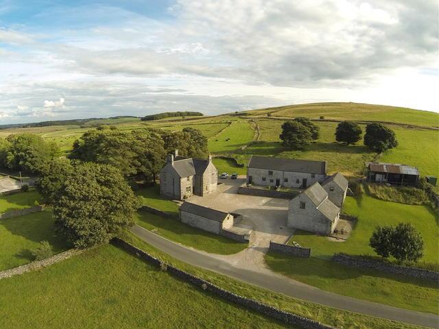 Beautiful Rural Location