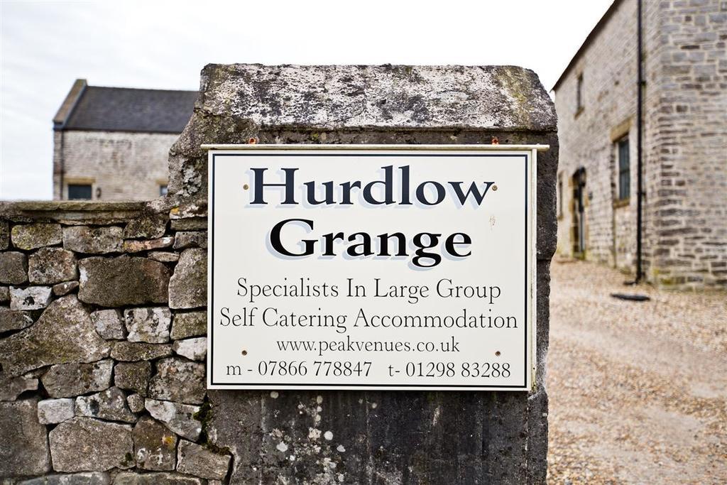 Bats Belfry Hurdlow Grange Modern Luxury Self Catering