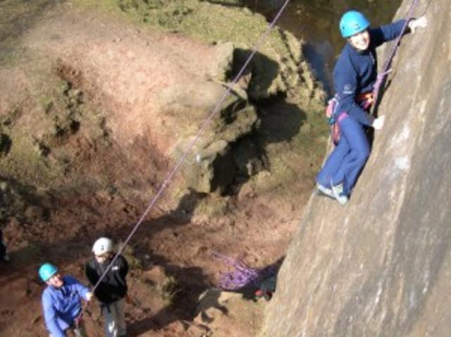Great Family holiday fun in Derbyshire