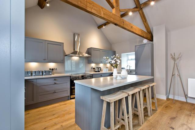 Manifold Barns Kitchen