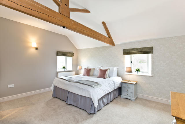 Manifold Barns - Bedroom 14