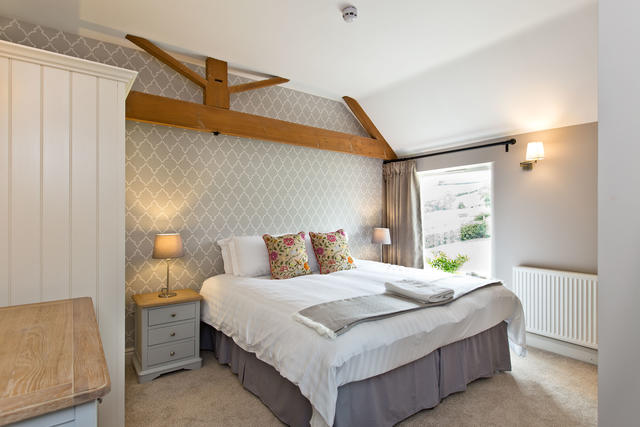 Manifold Barns - Bedroom 15