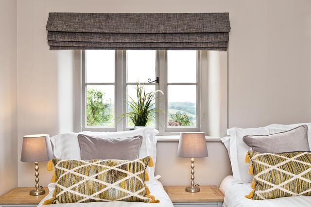 Manifold Farmhouse - Bedroom 2