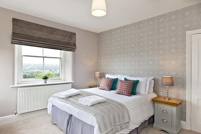 Manifold Farmhouse - Bedroom 3