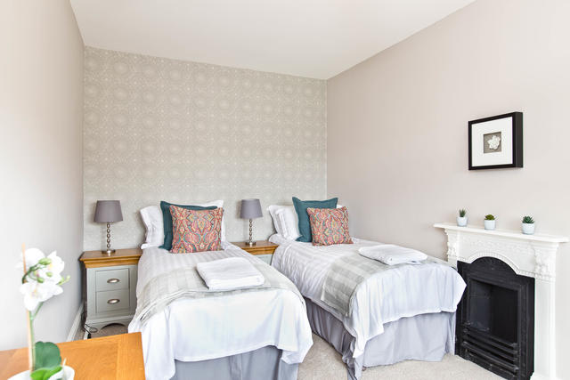 Manifold Farmhouse - Bedroom 4