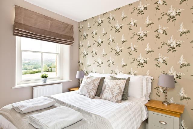 Manifold Farmhouse - Bedroom 5