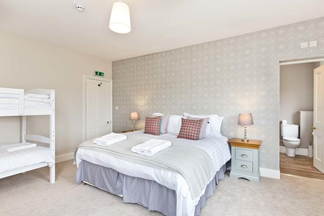 Manifold Farmhouse - Bedroom 6