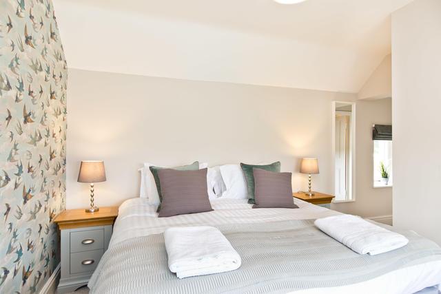 Manifold Farmhouse - Bedroom 7