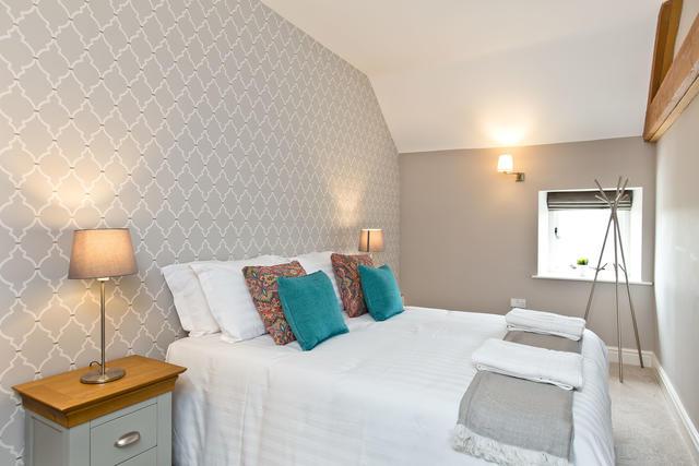 Manifold Farmhouse - Bedroom 9
