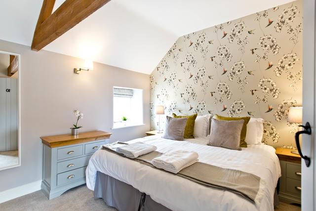 Manifold Farmhouse - Bedroom 10