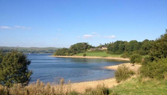 Carsington Water is only 10 minutes from property