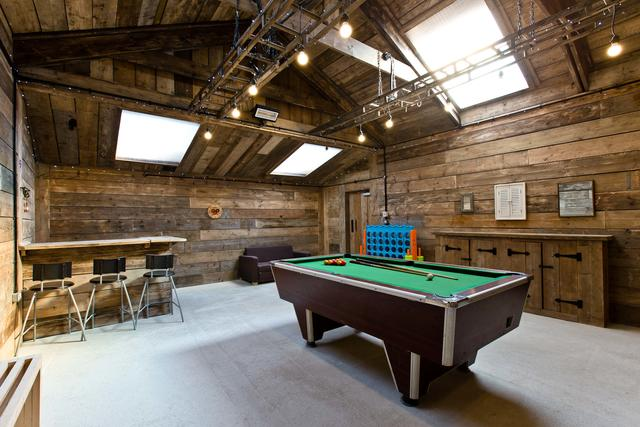 Great Games Room Space