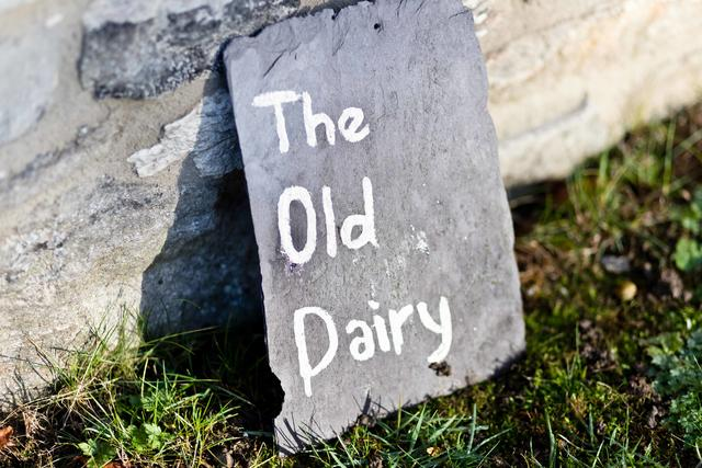 Welcome to The Old Dairy