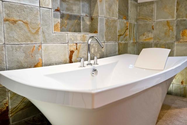 Large luxury Bath