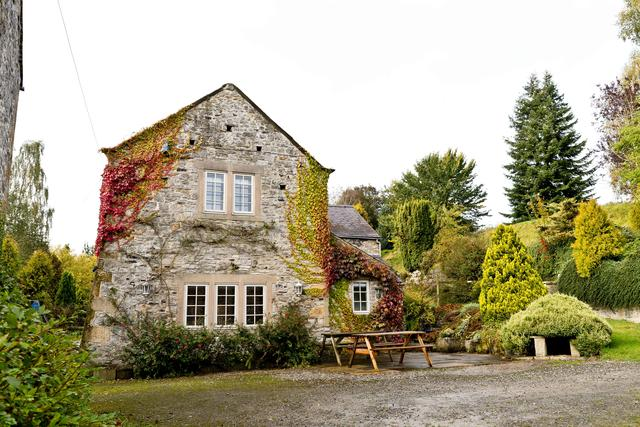 Rowdale Farmhouse