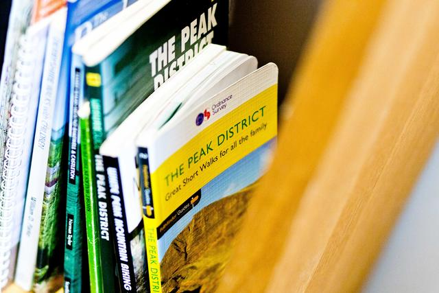 Handy Local Walk Booklets
