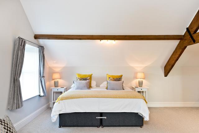 Bedroom 10 Master Bedroom