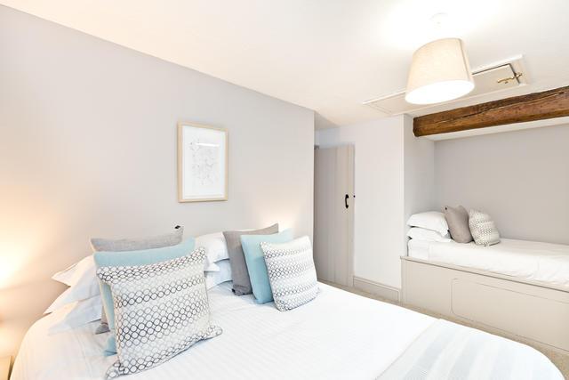 Etwell Cottage Bedroom 4