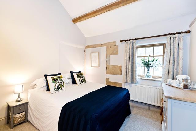 Etwell Cottage - Bedroom 3