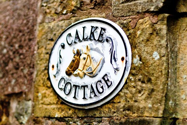 Welcome to Calke Cottage