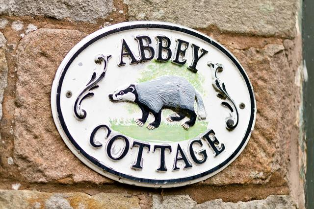 Welcome to Abbey Cottage