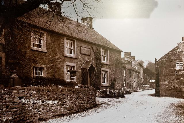 Old Village Photos
