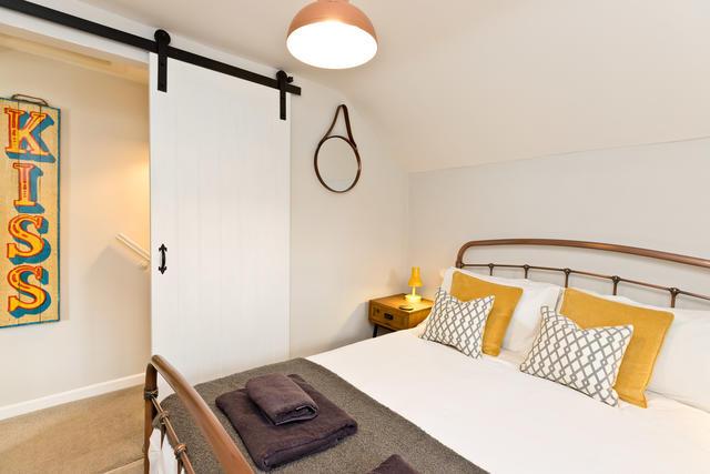 Standard Double in Bedroom 2