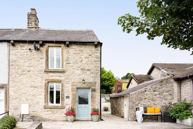 Hugh Cottage